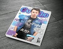 Capa Fake da Revista Capricho