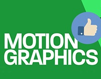 VIDEO - MOTION GRAPHICS