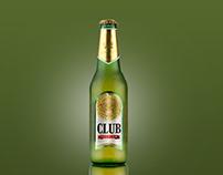 Cerveza Club Verde