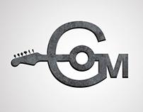 Logo OSCAR GUEVARA MINAYA