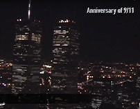 Footage 16 years after 9/11 attack: 2017 emotional WTC
