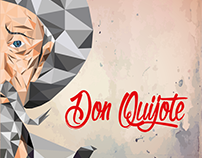 Gráfica para Don Quijote