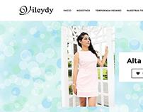 Website - http://vileydy.com