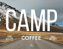 Coffee Camp