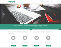 Website ForgeSystems