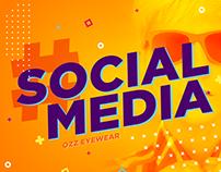 Social Media | Ozz Eyewear