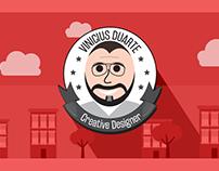 Anúncio para Web Vinicius Duarte
