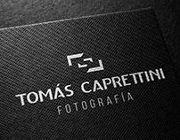 Tomás Caprettini Fotografía