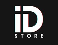 ID STORE | IDENTIDADE VISUAL