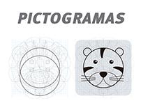 Pictogramas Zoo - TP Facu