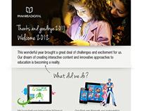 2012 I Panarea Digital . Mailing Institucional