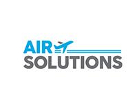 Branding, Air Solution