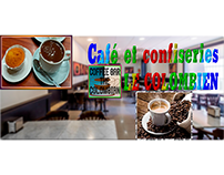 The Colombian Coffee Bar 1