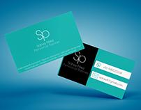 Tarjetas de presentación & Logos