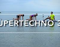 Demo Técnica grúa SuperTechno30