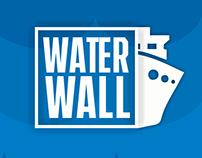 Jogo de Tabuleiro II : Water Walls