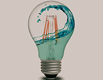Bulb Water