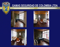 VIDEO Gamas Seguridad de Colombia LTDA