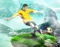 App - Fifa World Cup 2014
