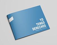 Yo tengo derechos - Brochure