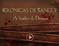 Crônicas de Sangue - A Sombra de Drangur