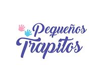 Pequeños Trapitos Logo