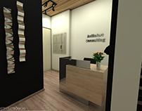 Escritório/Office