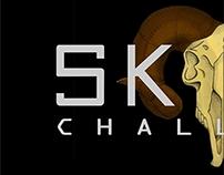 Skull Challenge