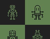 Chicago Robots
