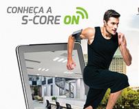 S-core - Sistema Online de Assessoria