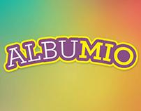 AlbuMio