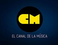 Promos CM el Canal de la Música