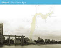 Tierra Agua | Book design