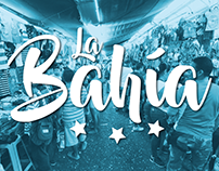 Logo bahía