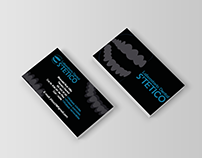 Business card of Laboratorio dental S'tetico