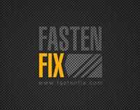 FastenFix corporate logo