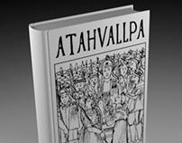Atahuallpa - Benjamín Carrión