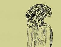 corpo fantástico / sci-fi bodies