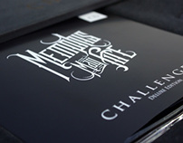 Memphis May Fire | Challenger Deluxe Edition