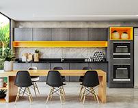 Cozinha / Kitchen