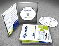 NextSoft Software Case