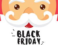 Black Friday C.C. Fundadores