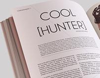 OCTA Fashion Magazine