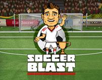 SoccerBlast
