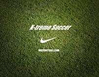X-Treme Soccer | Nike