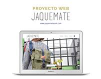 Proyecto web Jaquemate
