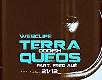 """Material gráfico: Single """"Oddish - Terráqueos"""""""