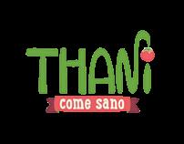 Thani- Salads