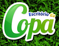 Aplicativo Copa 2014