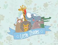 LITTLE ZHOOES [branding]